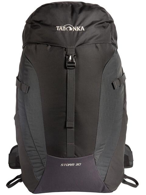 Tatonka Storm 30 - Sac à dos - gris